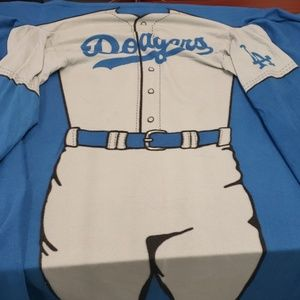 Other - Dodgers snuggie